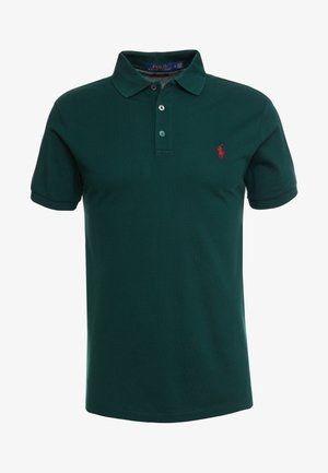 Polo - college green