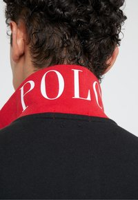 Polo Ralph Lauren - SLIM FIT - Polo - black - 3