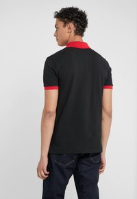 Polo Ralph Lauren - SLIM FIT - Polo - black - 2