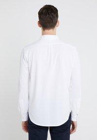 Polo Ralph Lauren - LONG SLEEVE - Koszula - white - 2