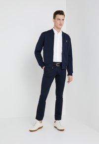 Polo Ralph Lauren - LONG SLEEVE - Koszula - white - 1