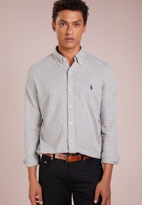 Polo Ralph Lauren - LONG SLEEVE - Camicia - andover heather - 0