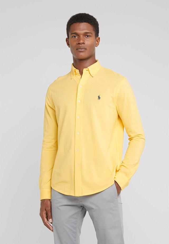 LONG SLEEVE - Camisa - empire yellow