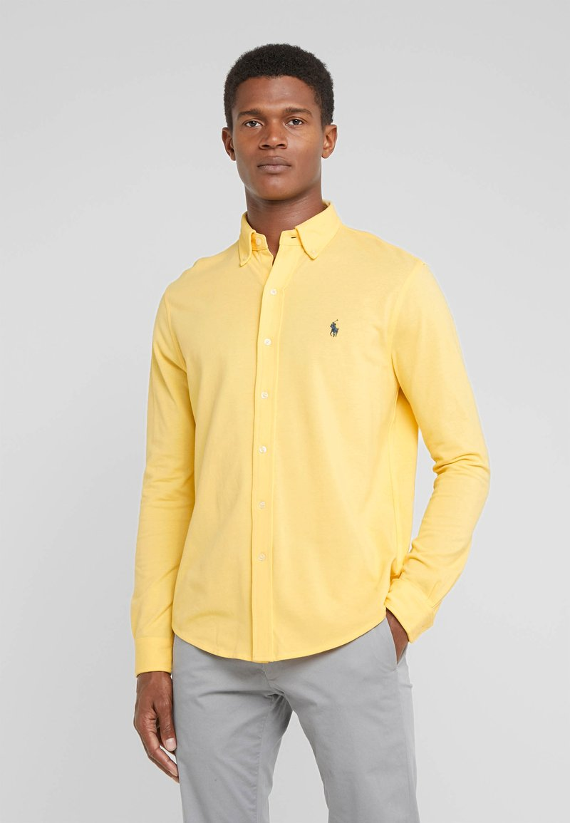 Polo Ralph Lauren - Camicia - empire yellow