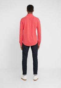 Polo Ralph Lauren - LONG SLEEVE - Camicia - rosette heather - 2