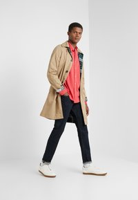 Polo Ralph Lauren - LONG SLEEVE - Camicia - rosette heather - 1