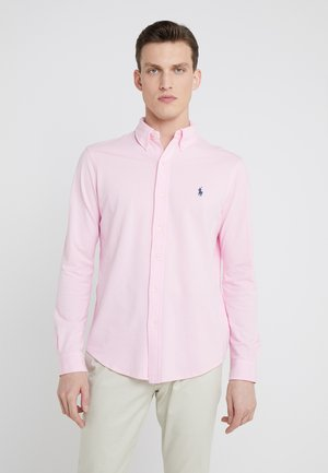 LONG SLEEVE - Shirt - carmel pink