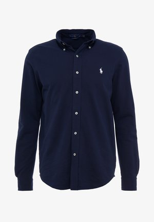 LONG SLEEVE - Camicia - aviator navy