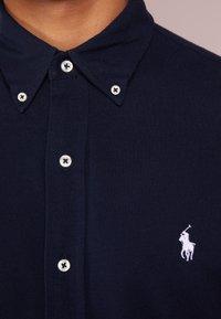 Polo Ralph Lauren - LONG SLEEVE - Camicia - aviator navy - 5