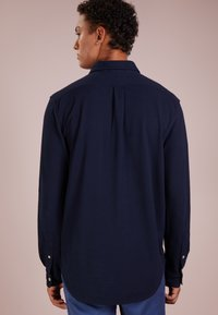 Polo Ralph Lauren - LONG SLEEVE - Koszula - aviator navy - 2
