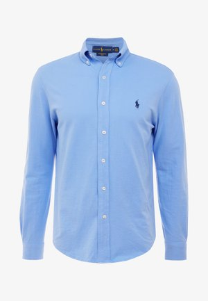 LONG SLEEVE - Shirt - cabana blue