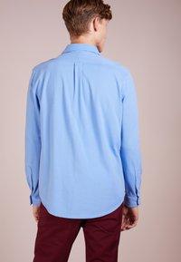 Polo Ralph Lauren - LONG SLEEVE - Overhemd - cabana blue - 2