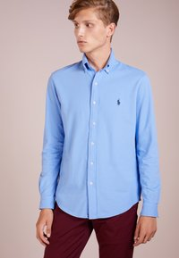 Polo Ralph Lauren - LONG SLEEVE - Overhemd - cabana blue - 0