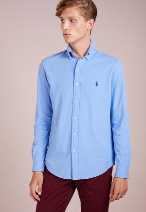 LONG SLEEVE - Shirt - cabana blue