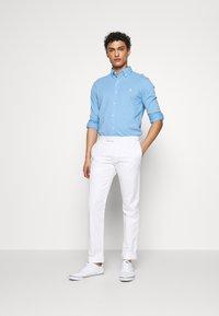 Polo Ralph Lauren - LONG SLEEVE - Skjorte - blue lagoon - 1