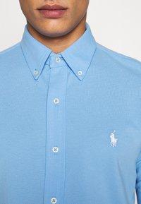 Polo Ralph Lauren - LONG SLEEVE - Skjorte - blue lagoon - 5