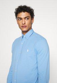 Polo Ralph Lauren - LONG SLEEVE - Skjorte - blue lagoon - 3