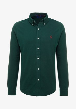 LONG SLEEVE - Shirt - college green