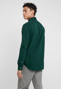 Polo Ralph Lauren - LONG SLEEVE - Koszula - college green - 2