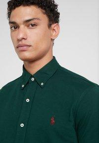 Polo Ralph Lauren - LONG SLEEVE - Koszula - college green - 3