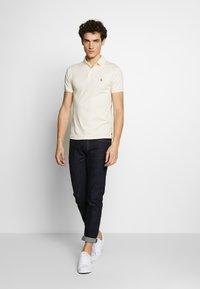 Polo Ralph Lauren - Poloshirt - andover cream - 1
