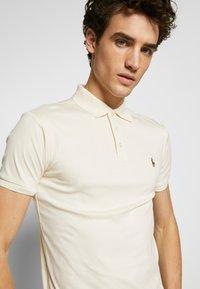 Polo Ralph Lauren - Poloshirt - andover cream - 3