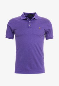 Polo Ralph Lauren - Polo shirt - wild berry heather - 3