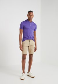 Polo Ralph Lauren - Polo shirt - wild berry heather - 1
