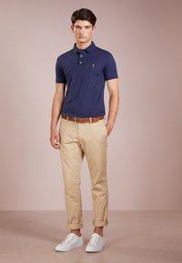 Polo Ralph Lauren - Poloshirt - spring navy heath - 1