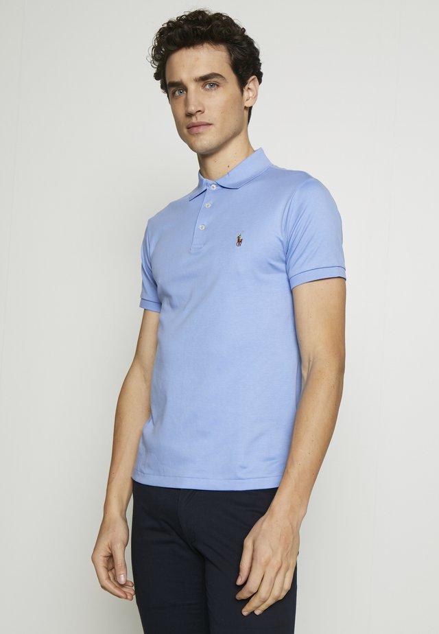 Poloshirts - cabana blue