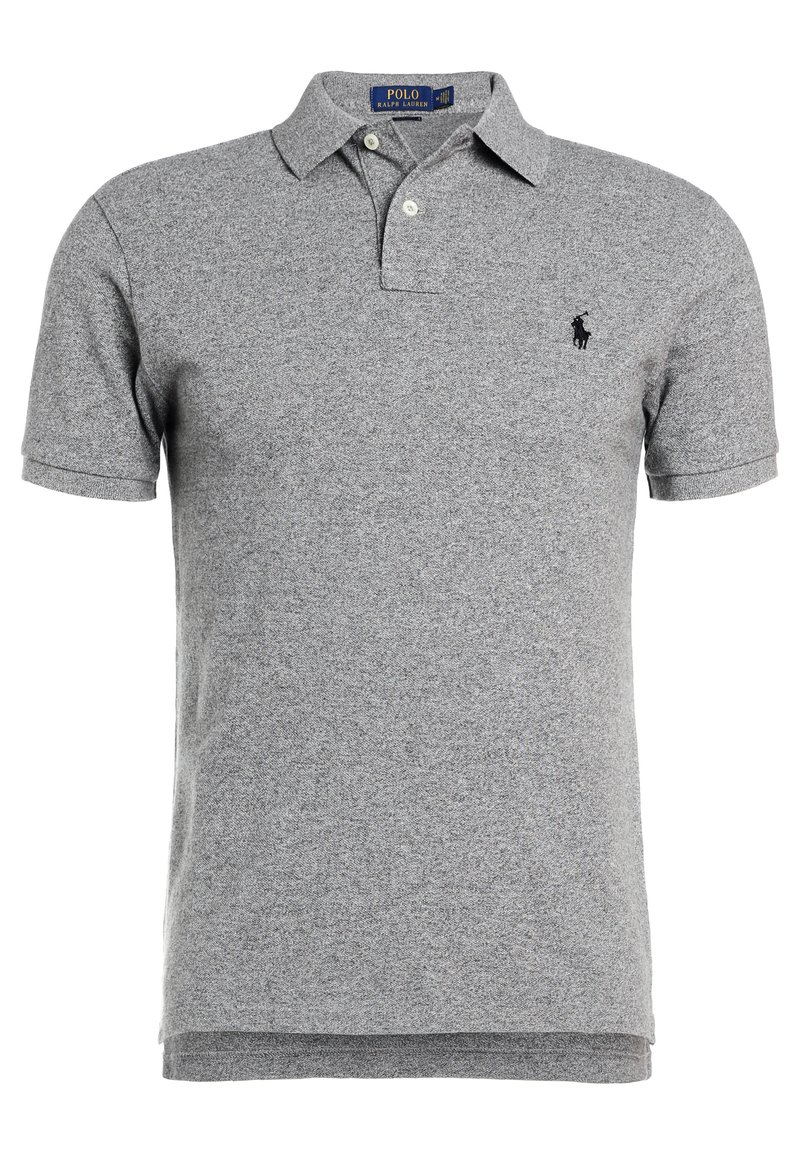 Polo Ralph Lauren - SLIM FIT - Poloshirt - canterbury heather