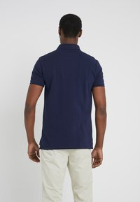 Polo Ralph Lauren - SLIM FIT - Poloskjorter - newport navy/blue - 2