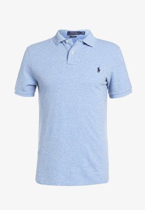 SLIM FIT - Poloshirt - jamaica heather