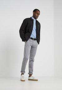 Polo Ralph Lauren - SLIM FIT - Polo - jamaica heather - 1