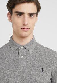 Polo Ralph Lauren - BASIC  - Polo shirt - canterbury heather - 4