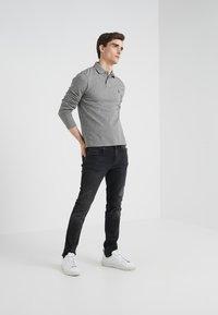 Polo Ralph Lauren - BASIC  - Polo shirt - canterbury heather - 1