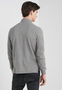 Polo Ralph Lauren - BASIC  - Polo shirt - canterbury heather - 2