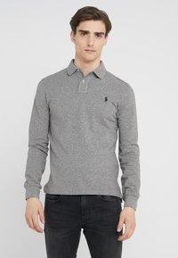 Polo Ralph Lauren - BASIC  - Polo shirt - canterbury heather - 0
