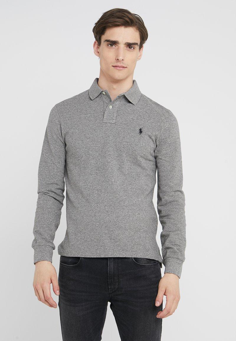 Polo Ralph Lauren - BASIC  - Polo shirt - canterbury heather