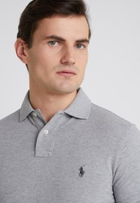 Polo Ralph Lauren - BASIC  - Poloskjorter - andover heather - 4