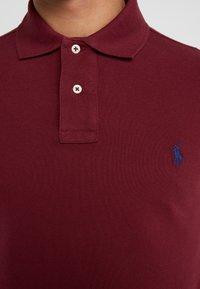 Polo Ralph Lauren - BASIC  - Polo - classic wine - 5