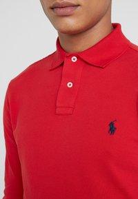 Polo Ralph Lauren - BASIC  - Polo - red - 5
