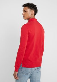 Polo Ralph Lauren - BASIC  - Polo - red - 2