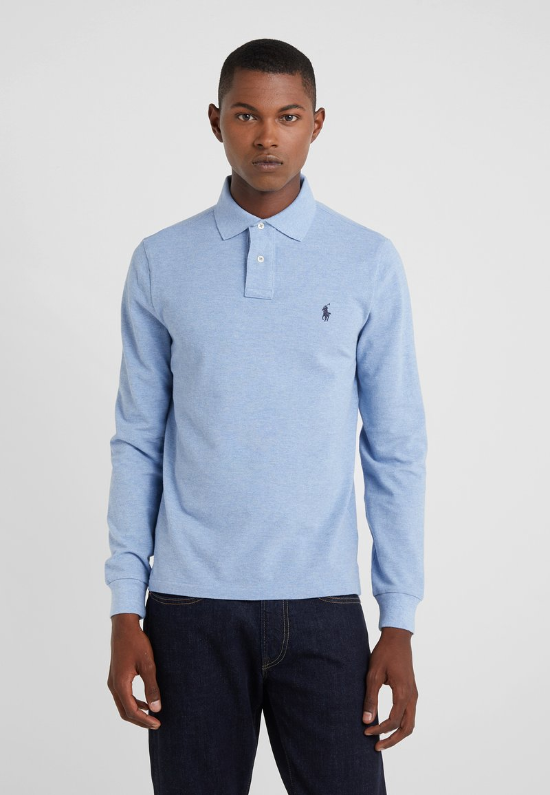 Polo Ralph Lauren - BASIC  - Polo shirt - jamaica heather