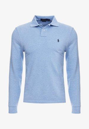 BASIC  - Koszulka polo - jamaica heather