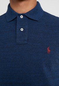 Polo Ralph Lauren - BASIC  - Polo - monroe blue heath - 5