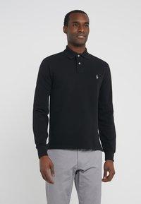 Polo Ralph Lauren - BASIC  - Poloskjorter - polo black - 0