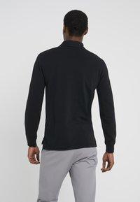 Polo Ralph Lauren - BASIC  - Poloskjorter - polo black - 2