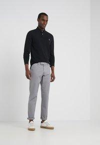Polo Ralph Lauren - BASIC  - Poloskjorter - polo black - 1