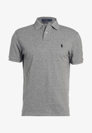 BASIC  - Polo shirt - canterbury heather